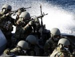 US and Greek forces join for major anti-terror exercise