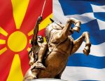 Macedonian, a geopolitical thorn