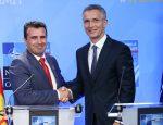 FYROM signs to NATO