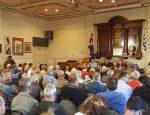 Παμμακεδονική Ένωση Μελβούρνης