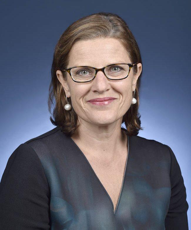 Michaela Browning, Hong Kong Consul-General Designate