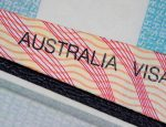 Australia's permanent migration levels have dropped to the lowest level in a decade