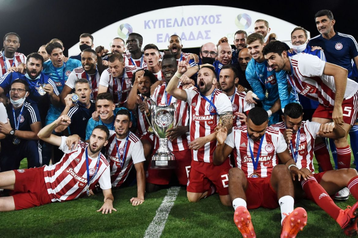 Greek Super League: Panathinaikos falls at the first ...